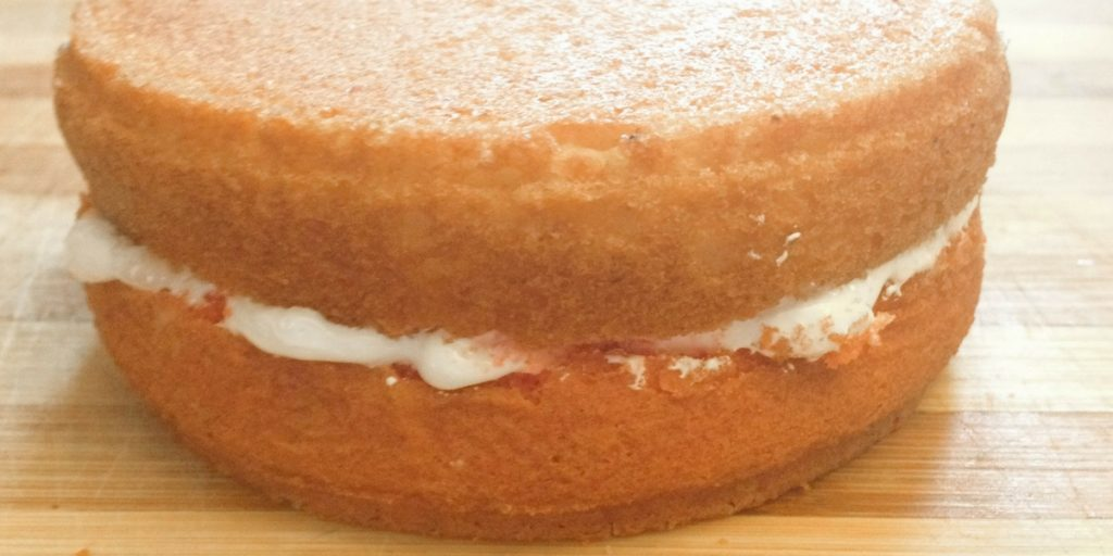 best-cake-layer-method