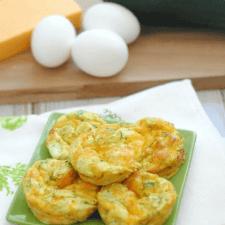 Mini Egg Souffles Kids Can Make