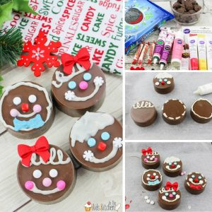 how-to-make-oreo-gingerbreadmen