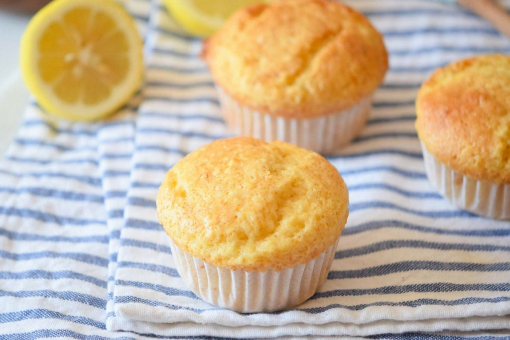 lemon-ricotta-muffins-recipe