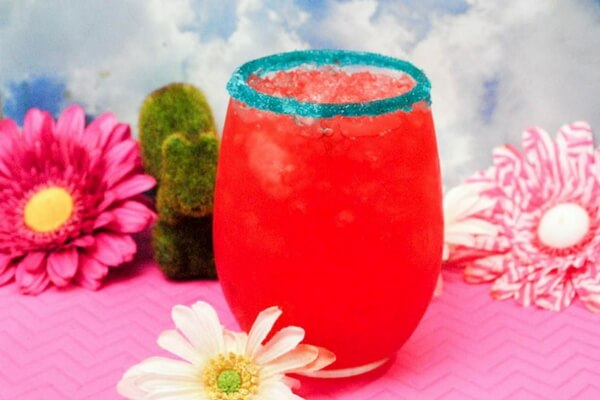Moana Hawaiian Fruit Punch