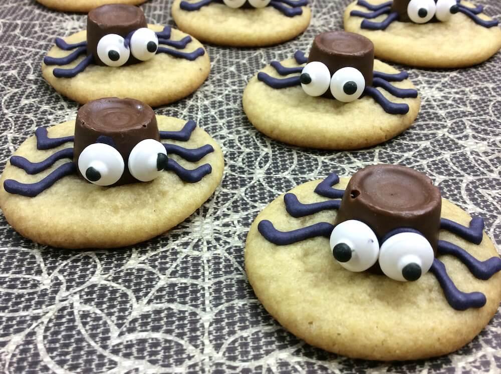 Easy Bake Chocolate Cookies Recipes