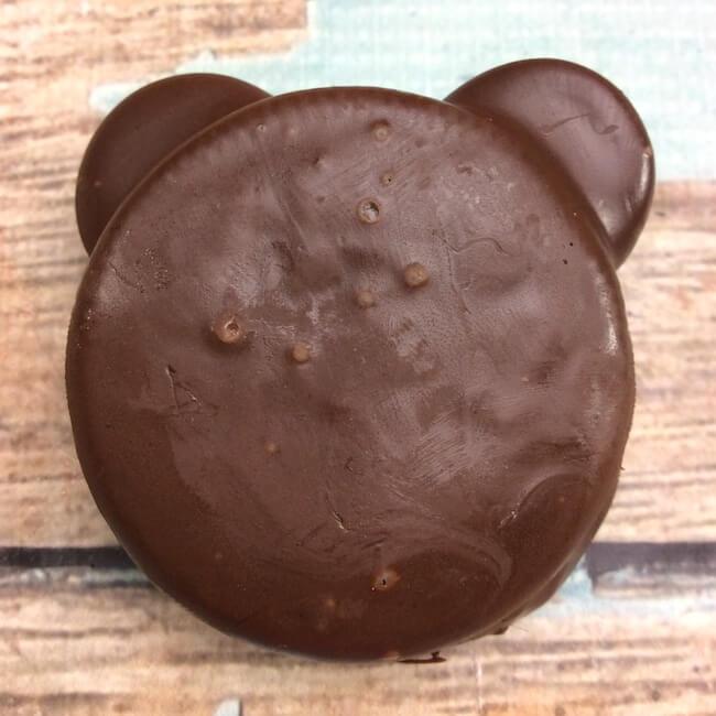 How to make teddy bear Oreos