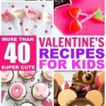40+ Cutest Valentine's Day Recipes for Kids