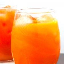 3-Ingredient Tropical Fruit Punch