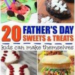 20 Father's Day Recipes Kids Can Make