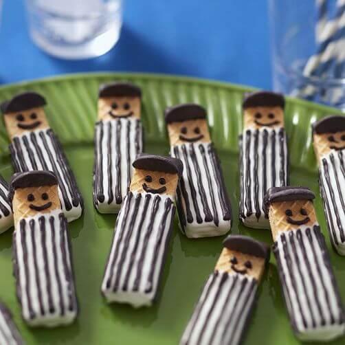 referee cookies