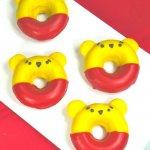 Winnie the Pooh Donuts