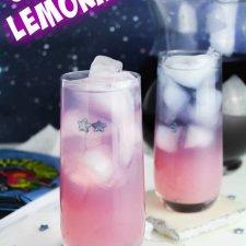 Magic Color-Changing Galaxy Lemonade