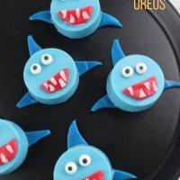 Baby Shark OREOs